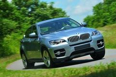 Cảm nhân về BMW X6 ActiveHybrid của AutoCar