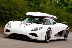 """Koenigsegg Agera R: """"Hãy quên Bugatti và Pagani!"""""""