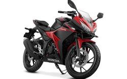 """Honda CBR150R """"đè bẹp"""" Yamaha R15 và Suzuki GSX-R150 ở phân khúc 150 cc"""