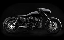 Xế độ Harley Davidson của người Việt nổi tiếng trên báo nước ngoài