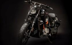 Tacita T-Cruise - Đối thủ tiềm năng của Harley-Davidson LiveWire