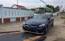 Tay chơi Long An tậu Mercedes-Benz C300 Coupe màu hiếm, giá từ 2,7 tỷ Đồng