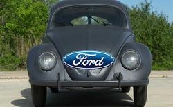 Đã có thời điểm Ford có thể tiếp quản Volkswagen không mất một xu mà còn được cảm ơn