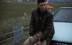 Audi A5 Cabriolet sánh vai cùng ca sĩ Noo Phước Thịnh trong MV mới