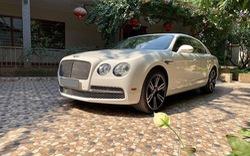 Sau 5 năm, Bentley Flying Spur rẻ như Mercedes-Benz S560 sắp ra mắt