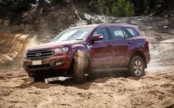 SUV 7 chỗ tầm 1 tỷ đồng chạy đua trang bị và giá bán - Cuộc đấu giành khách cuối năm