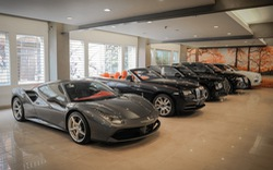 """Chạy đua """"thâu xe cũ"""" cuối năm: người mua, kẻ bán tấp nập, giá biến động mạnh"""
