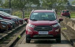 Ford EcoSport cán mốc 20.000 xe lắp ráp tại Việt Nam
