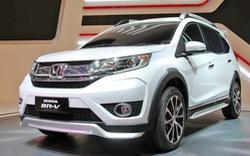 Bộ đôi Honda Brio và BR-V sắp về Việt Nam, đại lý đã nhận đặt cọc và hẹn thời gian giao xe