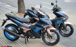 Yamaha Exciter và NVX phiên bản mới - Lựa chọn du xuân 2019 của giới trẻ Việt