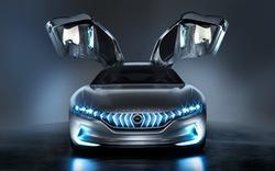 Pininfarina - Hãng thiết kế cho VINFAST tính chuyện thành lập thương hiệu xe