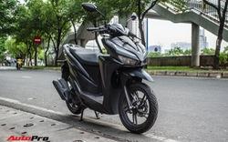 Honda Vario 2018 về Việt Nam, giá xấp xỉ Honda SH