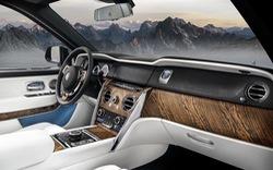 """Rolls-Royce không hứng thú với công nghệ tự lái """"nửa vời"""""""