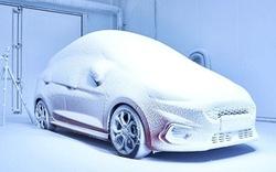 Trung tâm nghiên cứu này của Ford có thể mô phỏng lại những điều kiện vận hành khắc nghiệt nhất thế giới