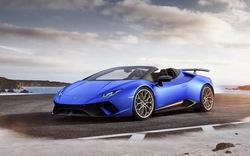 Lamborghini nói không với tăng áp, chọn công nghệ này thay thế