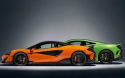 Quy trình lắp ráp thủ công từng chiếc McLaren phức tạp và kỳ công tới thế này đây
