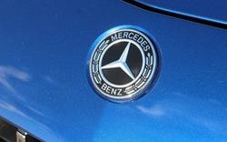 Mercedes-Benz sắp bổ sung SUV hoàn toàn mới, cạnh tranh Range Rover Sport