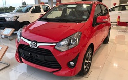 Định giá Wigo - Bài toán khó của Toyota tại thị trường Việt Nam