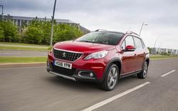 Những điều cần biết về Peugeot 2008 thế hệ mới - SUV cỡ nhỏ đấu Ford EcoSport