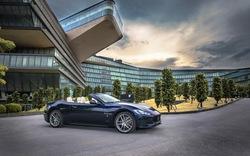 Tham vọng mở rộng thị phần, Maserati kéo quân ra Hà Nội