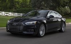 Audi sẽ sớm khai tử xe số sàn