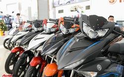 Người Việt mua hơn 9.000 xe máy/ngày, Honda vớ bẫm nhưng sẽ bị ngáng chân trong năm nay