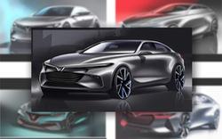 Công bố VinFast Pre - 7 mẫu ô tô phủ rộng các cỡ A, B, C, D đe doạ các hãng xe phổ thông tại Việt Nam