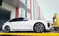 VinFast đưa 155 xe Lux tới 14 nước ở 4 châu lục để thử chất lượng