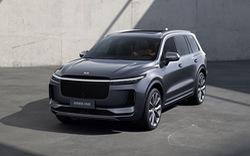 Li Xiang One: SUV Trung Quốc mang thiết kế Volvo XC90 lai Audi Q7