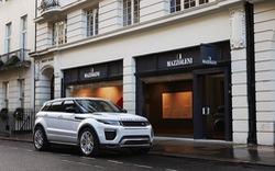 Land Rover thắng kiện bản nhái Trung Quốc sau gần 4 năm vật vã