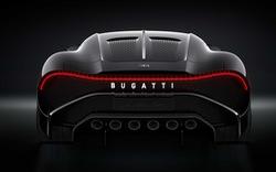 """Sau khi cho khách hàng ăn """"cú lừa"""", Bugatti thừa nhận phải mất 2 năm mới hoàn thiện được siêu xe đắt giá nhất thế giới La Voiture Noire"""