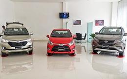 Gộp cả xe khách, xe tải, Kia, Mazda, Peugeot nhưng THACO vẫn thua Toyota Việt Nam