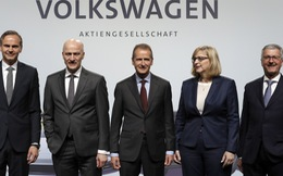 CEO của Audi bị bắt nhưng cách xử lý của Volkswagen mới bị lên án