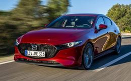Ra mắt Mazda3 2019 bản châu Âu khiến fan Việt Nam càng thêm ngóng chờ
