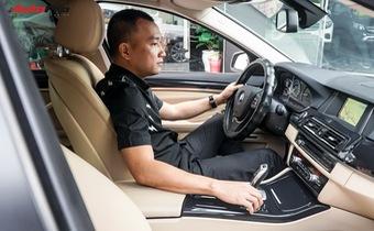 Chủ showroom xe cũ tiết lộ lý do nên chọn BMW 5-Series thay vì Mercedes-Benz E-Class