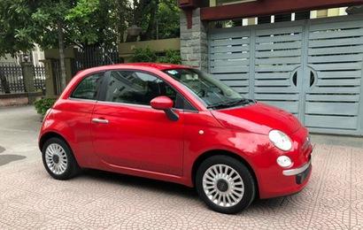 Bằng tiền Toyota Wigo, có nên mua mẫu xe châu Âu này tại Việt Nam?