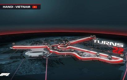 Thông tin nơi bán và các loại vé giải đua xe Công thức 1 Vietnam Grand Prix 2020 mà người hâm mộ nên biết