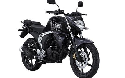 Xe côn tay Yamaha Byson FI ra mắt với giá 35,5 triệu VNĐ