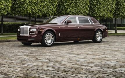 Khách mua Rolls-Royce đang được trẻ hoá