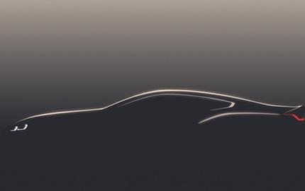 "BMW 8-Series 2018 ""rục rịch"" ra mắt, cạnh tranh Mercedes-Benz S-Class Coupe"