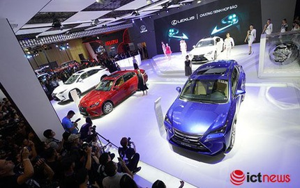 Phí trước bạ của ô tô không tăng lên 50%