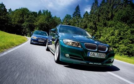 BMW Alpina B3 S Bi-Turbo: mạnh mẽ mà tiết kiếm nhiên liệu