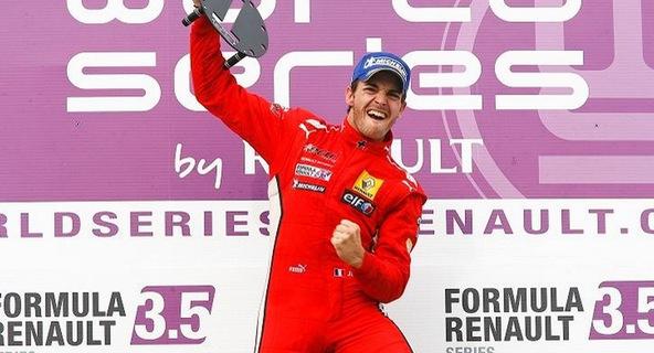 Jules Bianchi - Tay đua quá cố đã cống hiến cả cuộc đời cho đua xe
