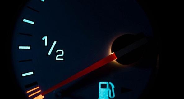 Xe của bạn có thể chạy tiếp bao xa khi kim xăng chạm vạch E?