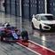 Xe đua công thức 1 được đưa tới Triển lãm ô tô Việt Nam 2018