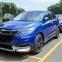 Doanh số Honda HR-V 'tụt dốc' trong tháng 11 vì khan hàng, một số đại lý bắt đầu bán 'bia kèm lạc'