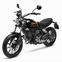 Ducati Scrambler Hashtag 2018 - mẫu mô tô chỉ có thể mua online