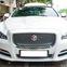 """""""Báo gấm"""" Jaguar XJL khấu hao 500 triệu đồng sau mỗi năm sử dụng"""