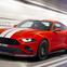 Mustang Shelby GT500 - xe Ford mạnh nhất lịch sử sắp ra mắt
