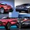 Sau 1 tuần bình chọn, đây là 7 mẫu xe VinFast Pre được cộng đồng mạng thích nhiều nhất